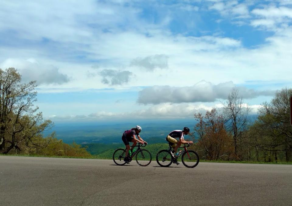 things to do on the blue ridge parkway