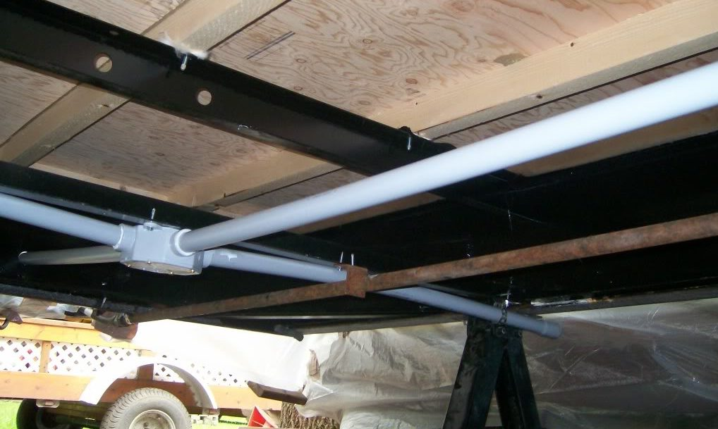 How To Insulate RV Underbelly