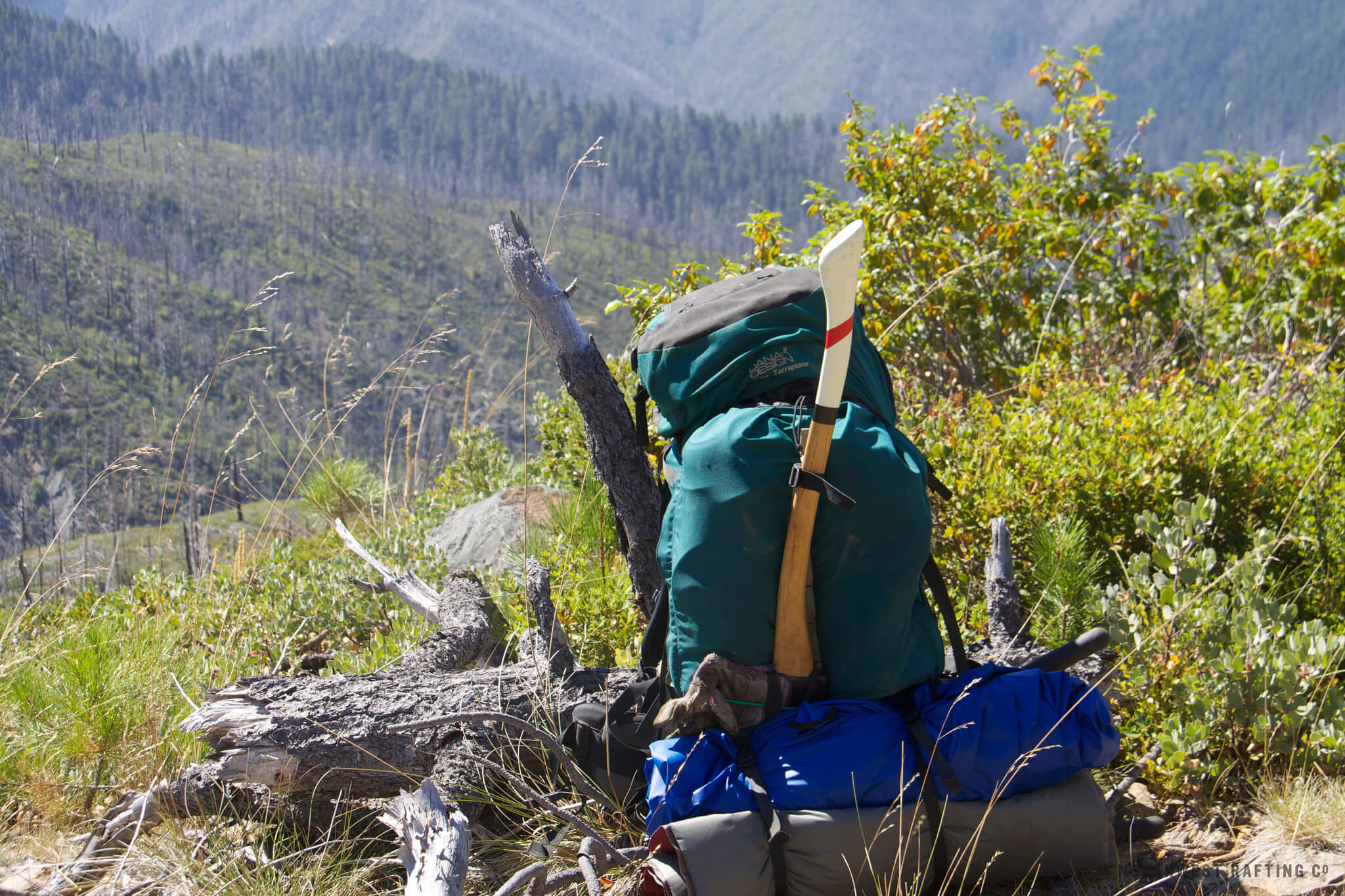 Best Backpacking Axes