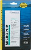 Katadyn Micropur MP1 Purification Tablets