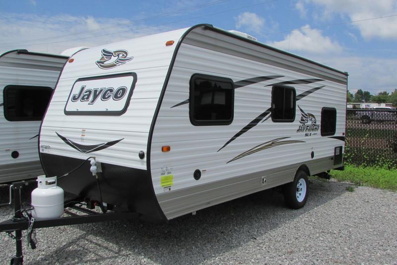 Jayco Travel Trailer