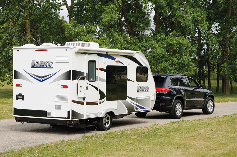 best travel trailer brands