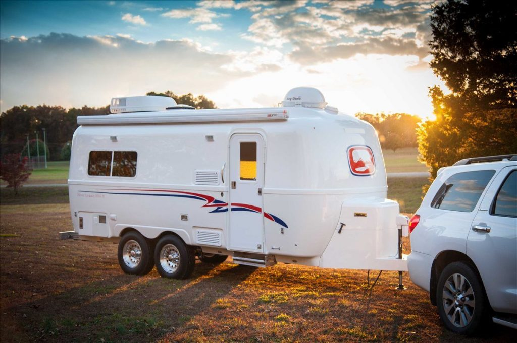 8 Best RV Tire Pressure Monitoring System (TPMS) Reviews