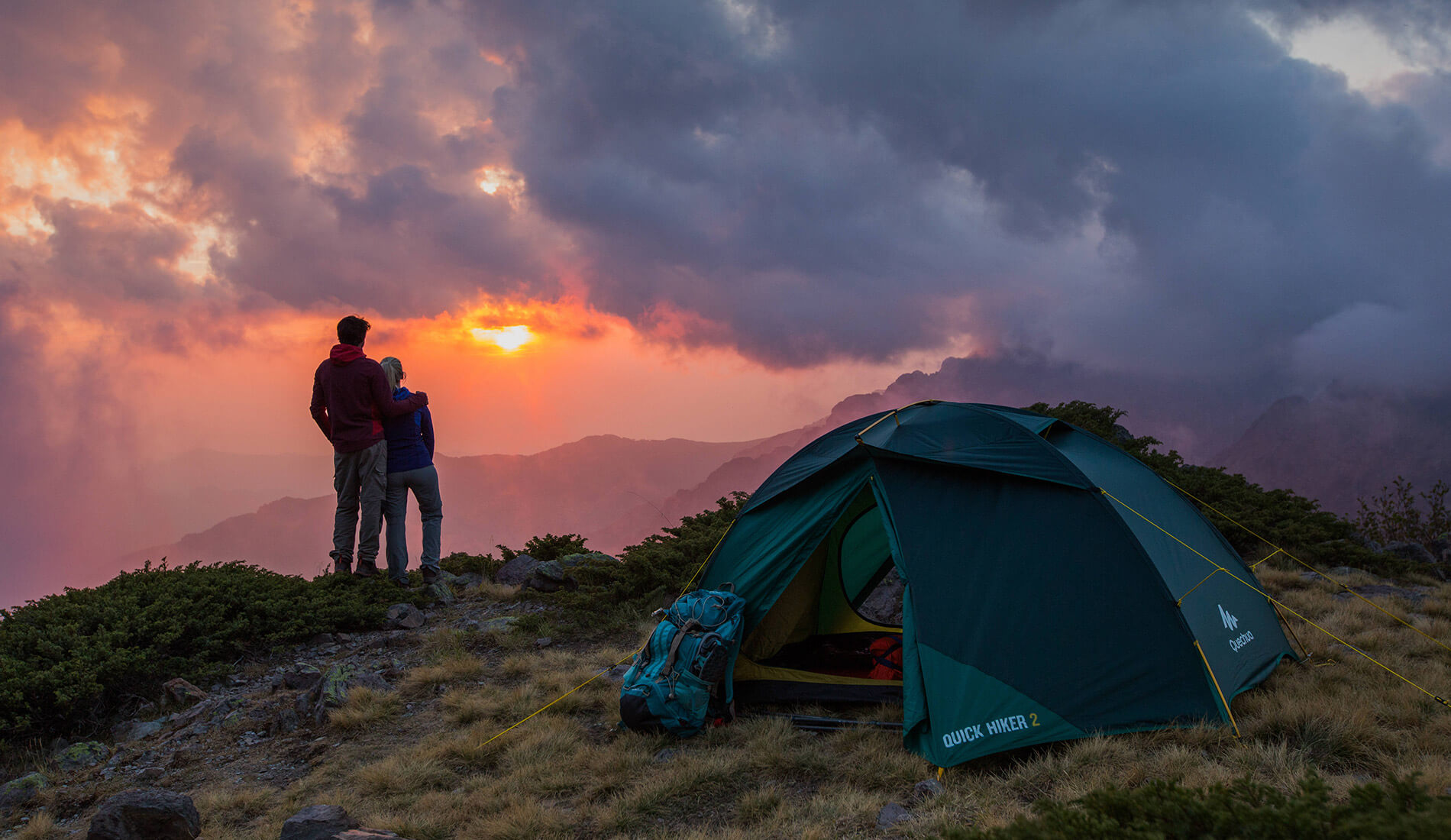 best camping gadgets and tools