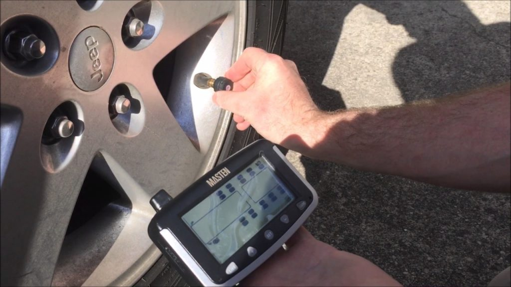 best rv tire pressure monitoring system