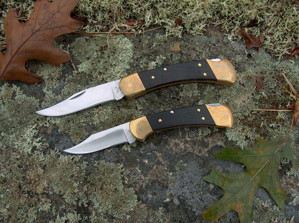 Buck 110 Vs 112 Which One Is The Superior Folding Knife