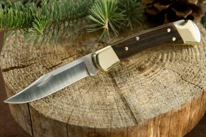 Buck Knife 110 Hunter