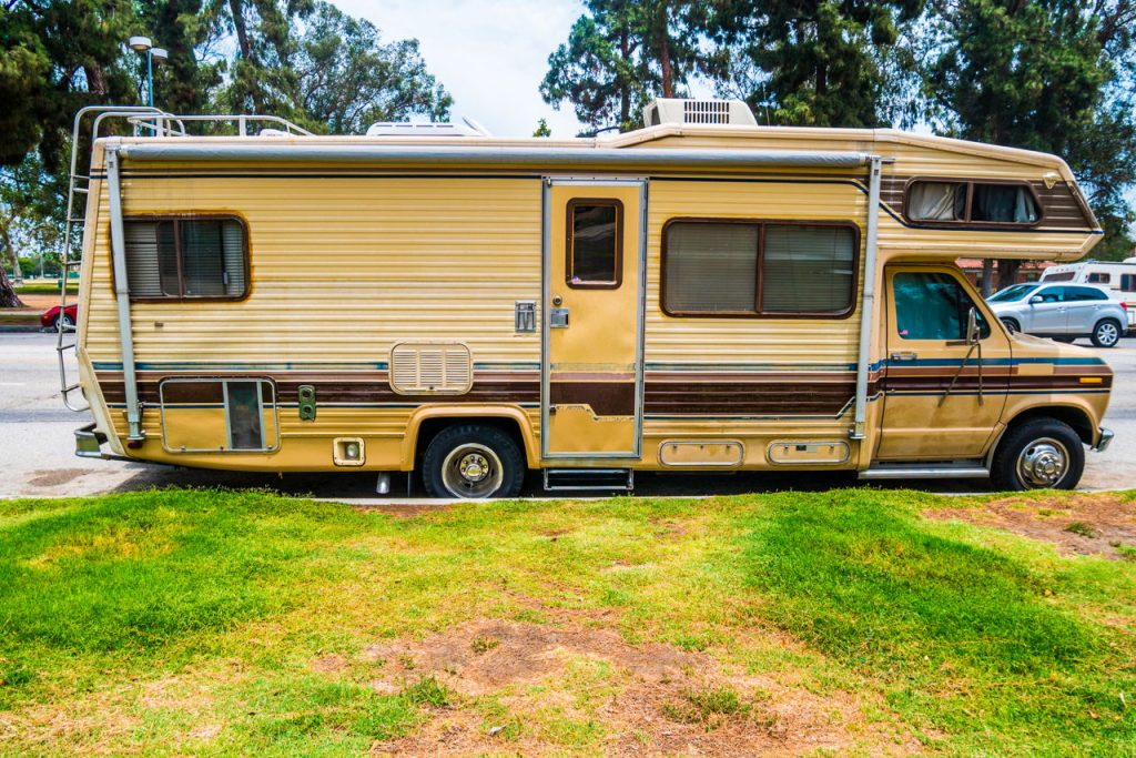 best time to buy a used rv