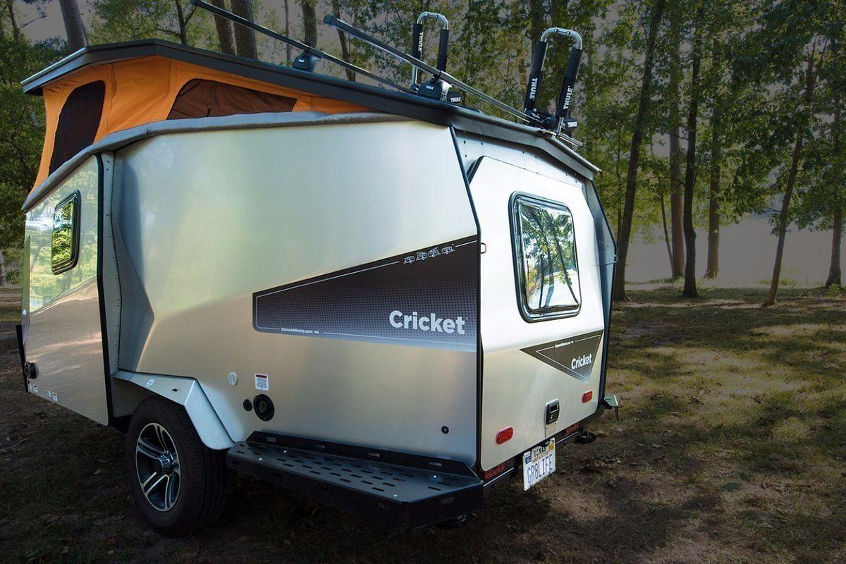 Rv Camping On Flipboard By Chris Bagger Rvs Nerdwallet
