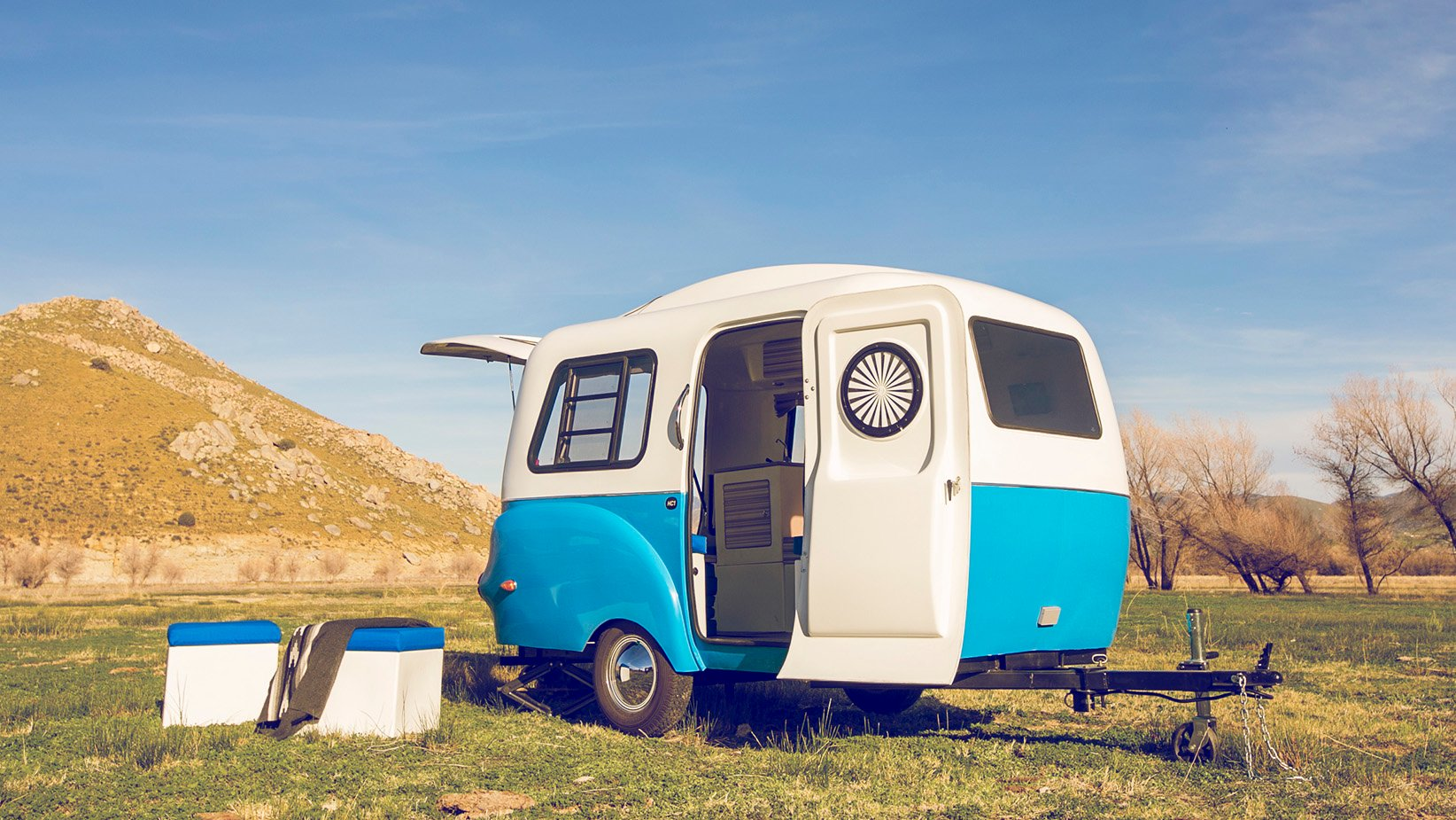 best time of year to buy an RV
