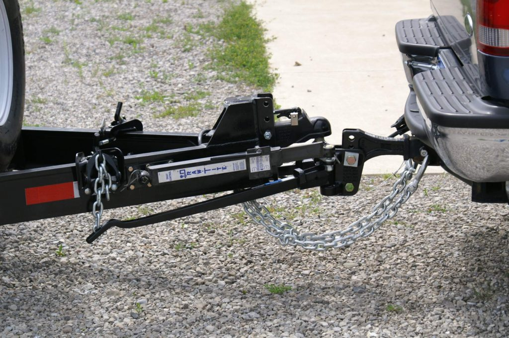 The 7 Best Weight Distribution Hitch For Rvers To Buy In 2019