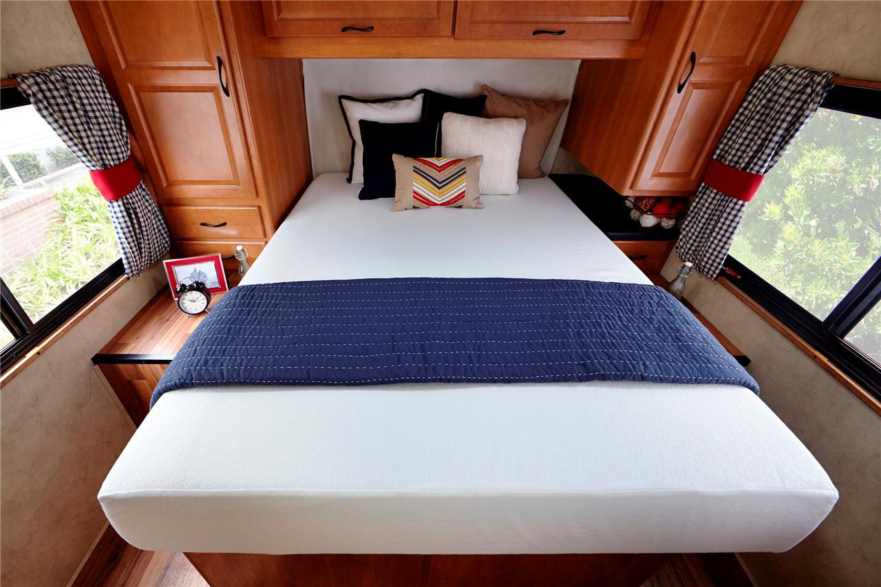 memory foam mattress foundation