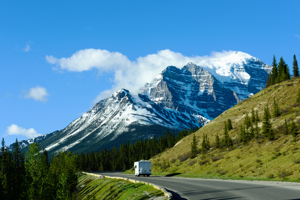 Cross-Country Road Trips
