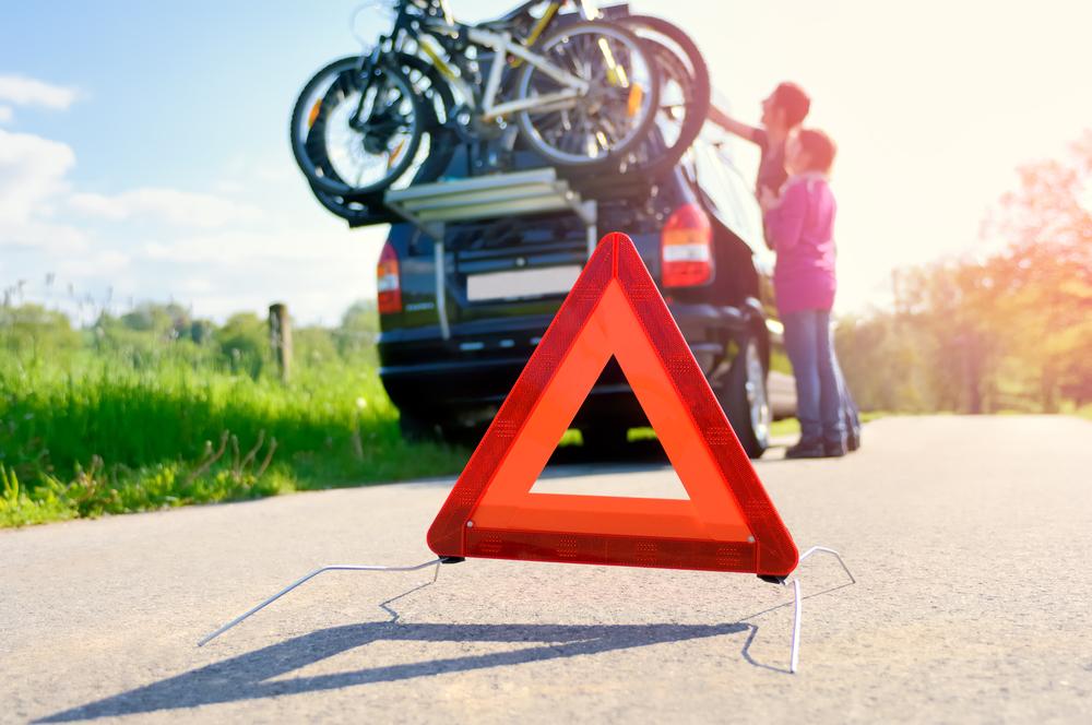 RV Roadside Assistance