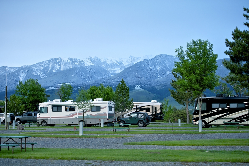 best state to buy an RV