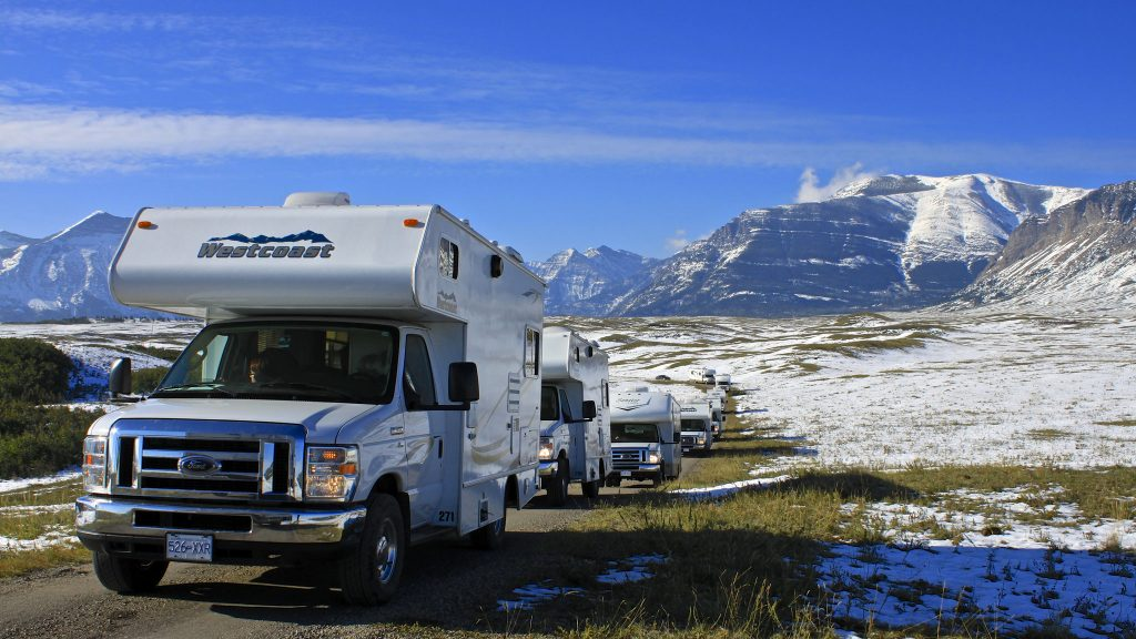 cheapest state to buy rv