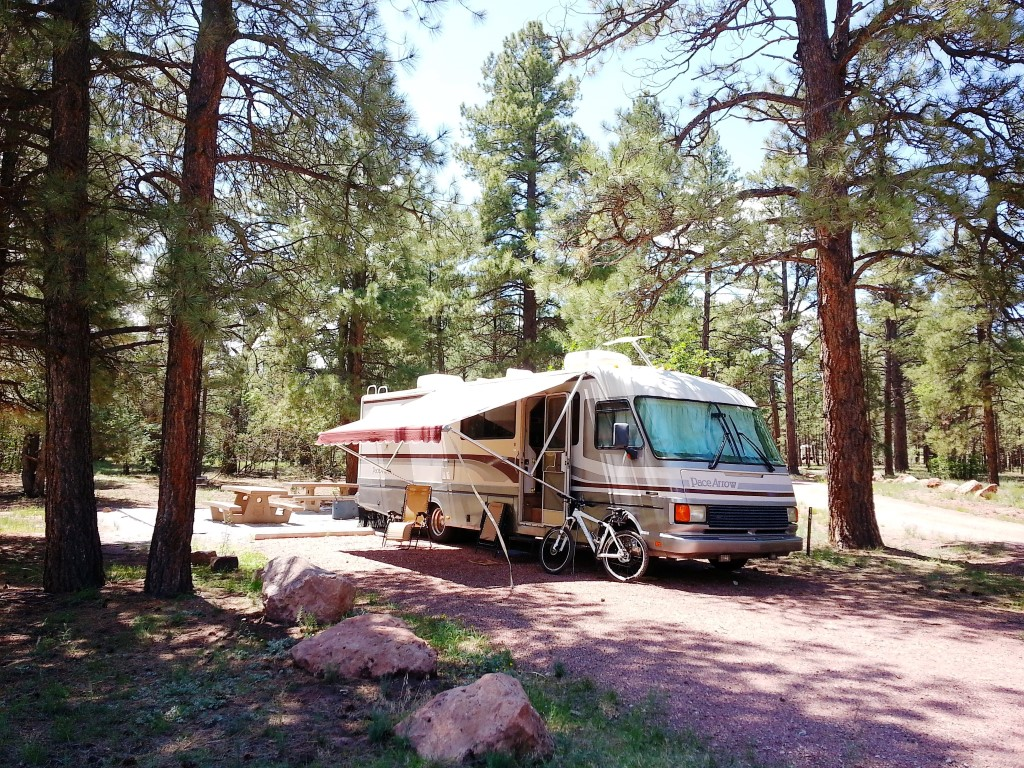 The Cheapest State to Buy RV: Evading Sales Tax and Other Fees
