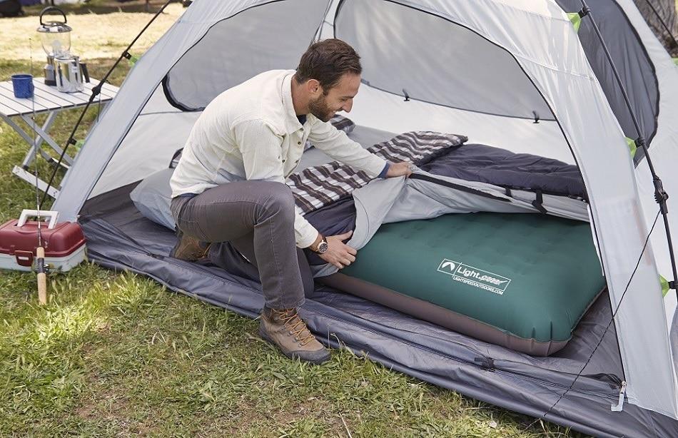 Best Camping Air Mattress