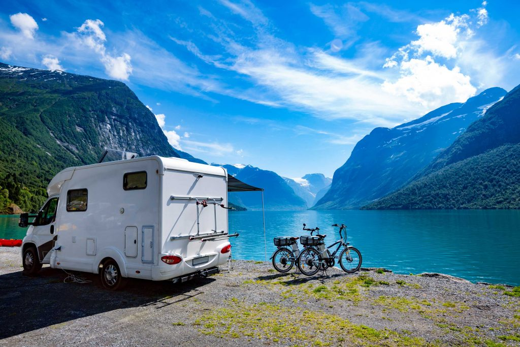 10 Cool Ways To Upgrade Your Rv Every Rver Should Know