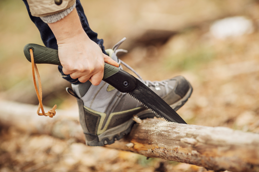Best Folding Saw For Camping Or Bushcraft Top 10 Picks