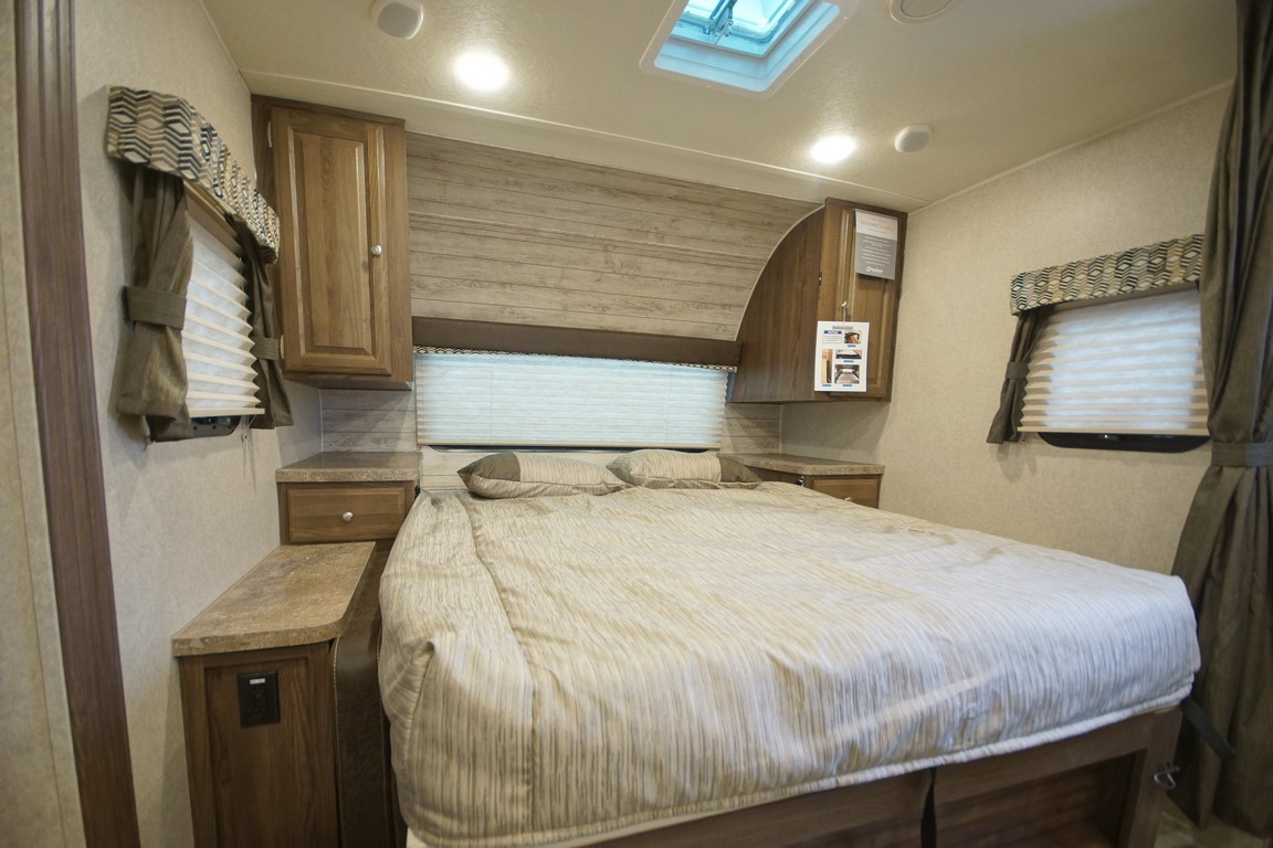 how to make an RV mattress more comfortable