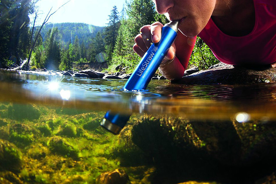9 Coolest Survival Gadgets to Keep You Alive in the Wilderness