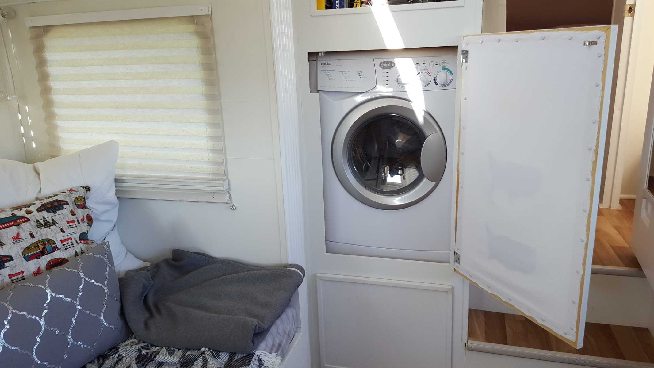 Best Rv Washer Dryer Combo The Definitive Guide 2019