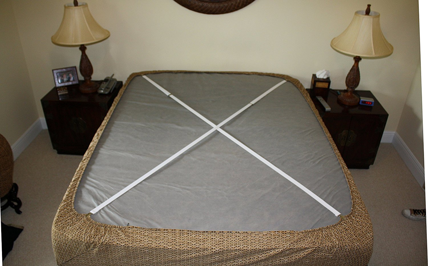 How To Keep Mattress From Sliding The Ultimate Guide For