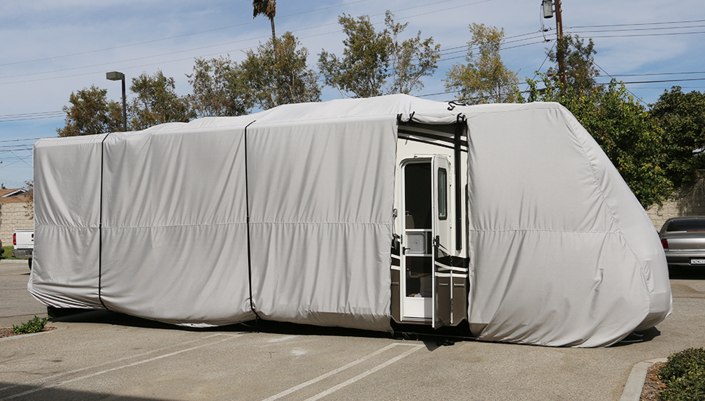 The 10 Best RV Covers in 2018 - Do NOT Buy Before Reading This!