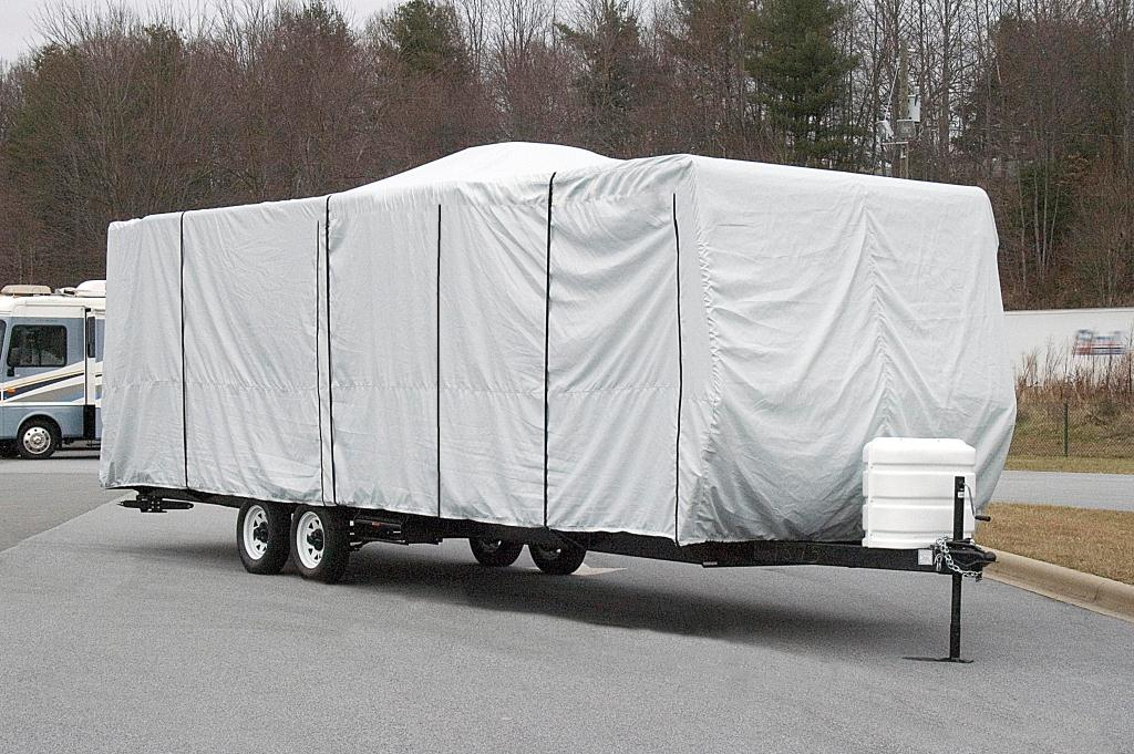 The 10 Best RV Covers in 2019 - Do NOT Buy Before Reading This!
