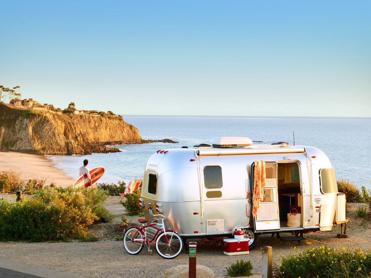 How to make your rv feel like home