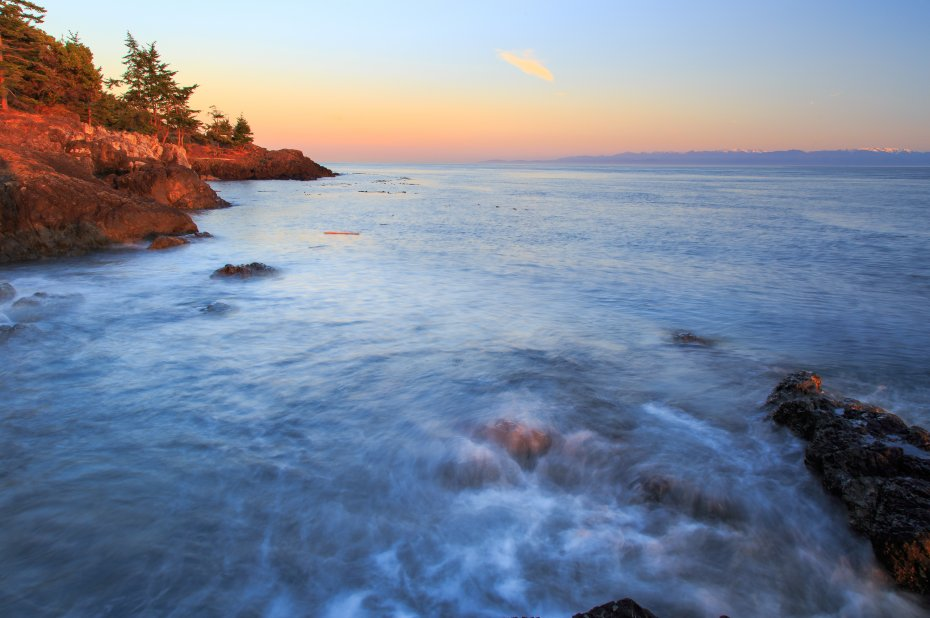 Americas best state parks