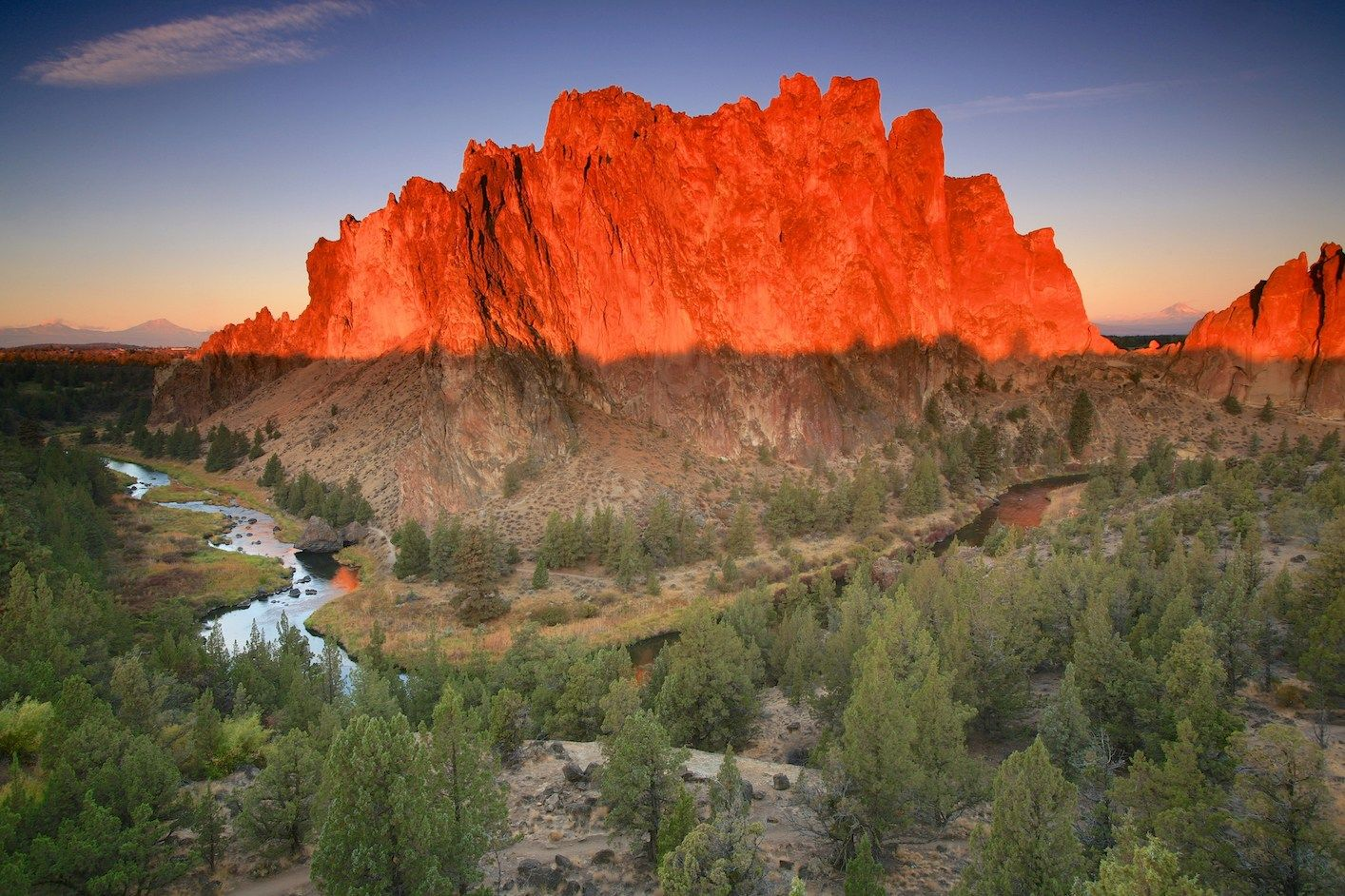 """10 State Parks That Are Screaming """"Road Trip"""""""