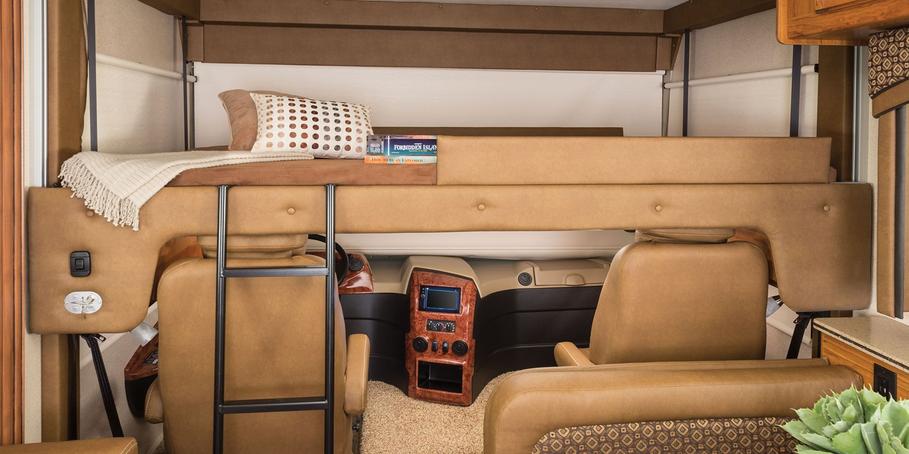 Cab Beds