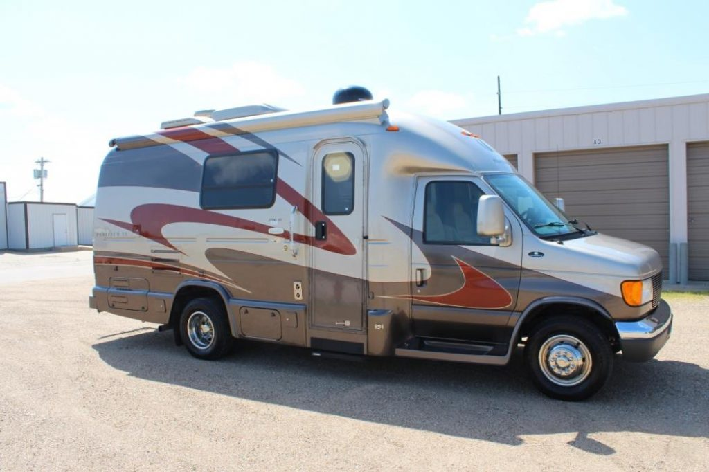 Top 10 Best Class C RV Brands For The Money | Outdoor Fact