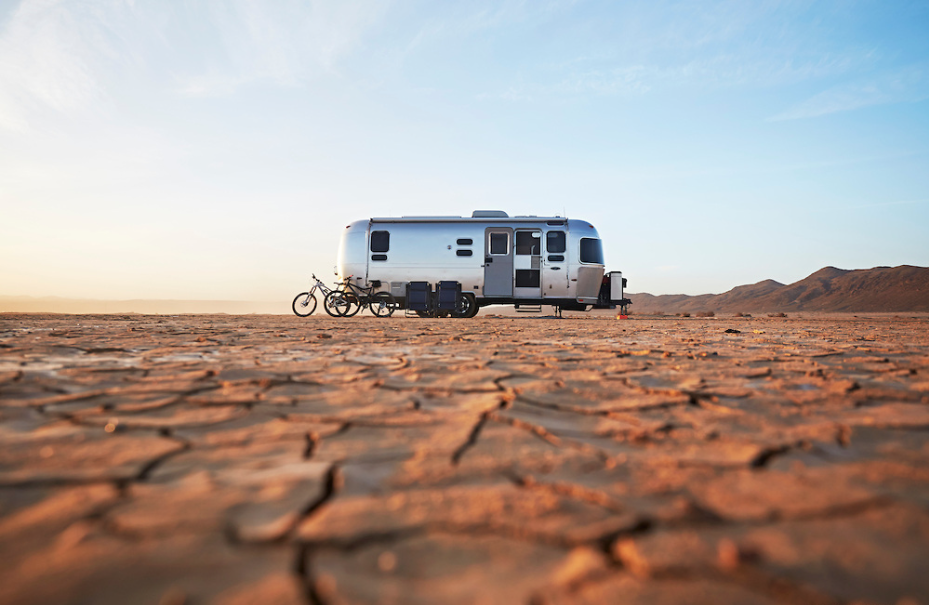 The Ultimate Guide on RV Internet and Mobile Wi-fi