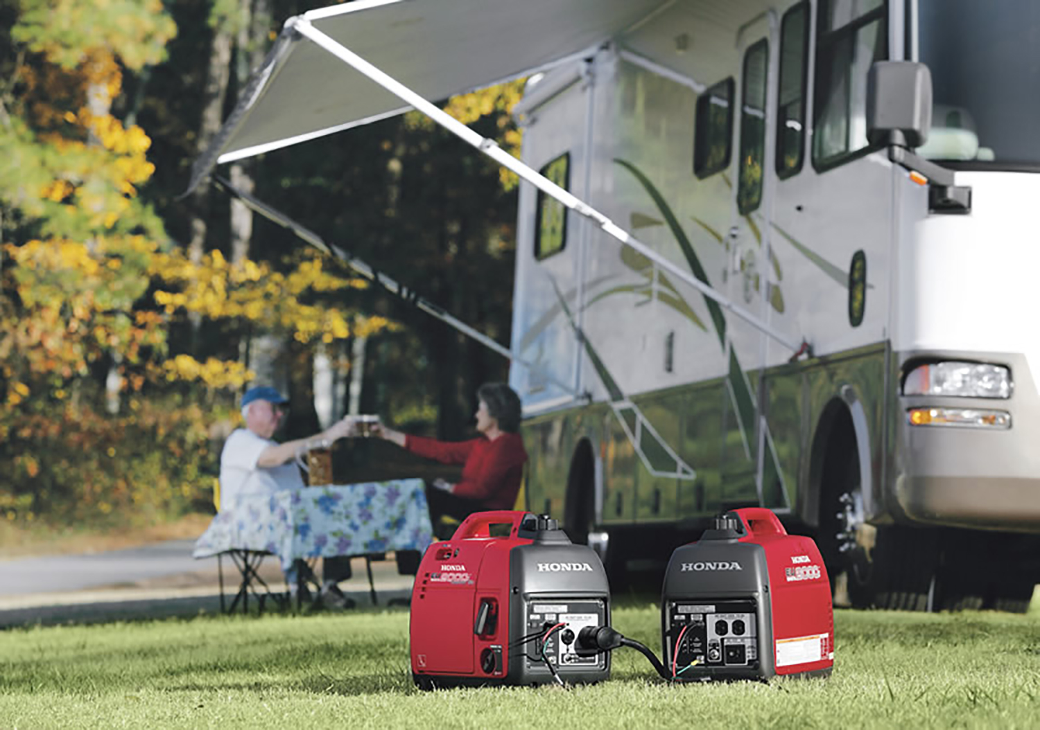 RV Electrical: All the Basics You Need To Know!