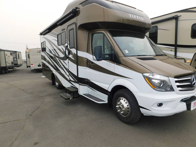 class c rv reviews