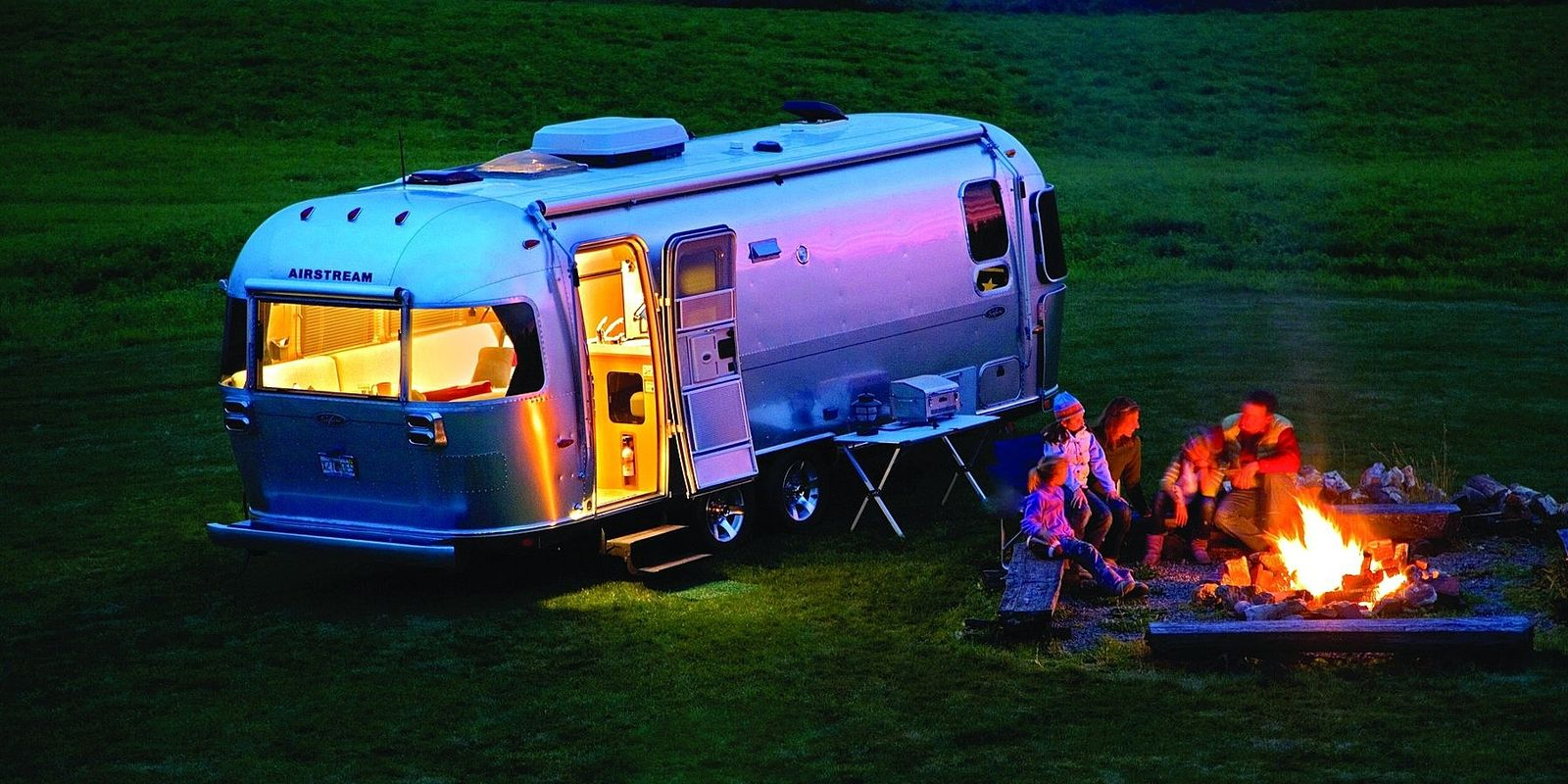 2019 Airstream Travel Trailers