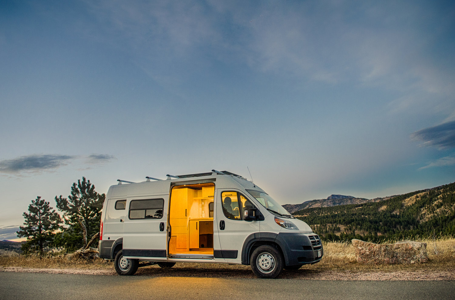 The 12 Best #VanLife Instagram Accounts You Should Follow Immediately