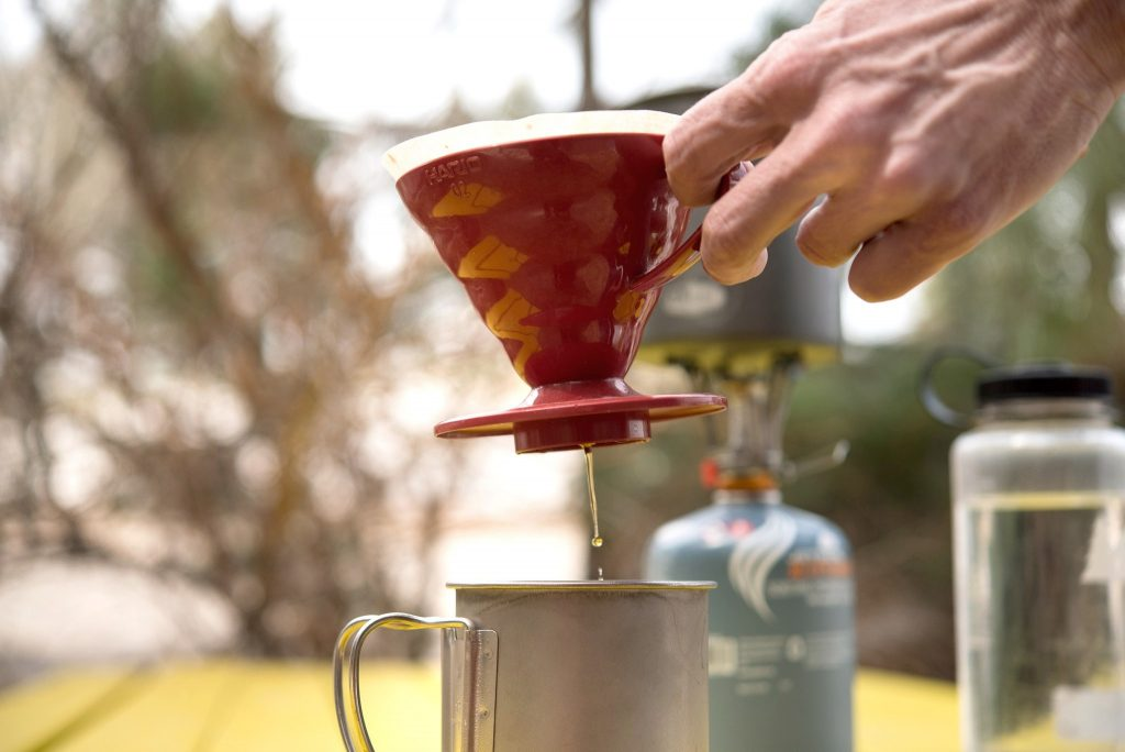 The 10 Best Camping Coffee Makers Money Can Buy