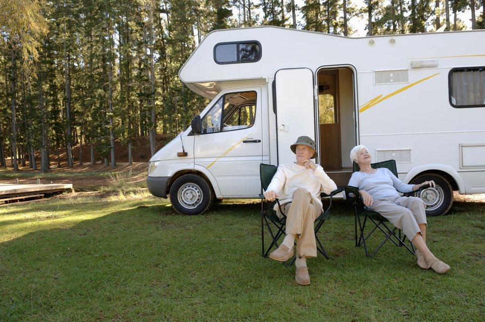 Best Small Motorhomes For Campgrounds