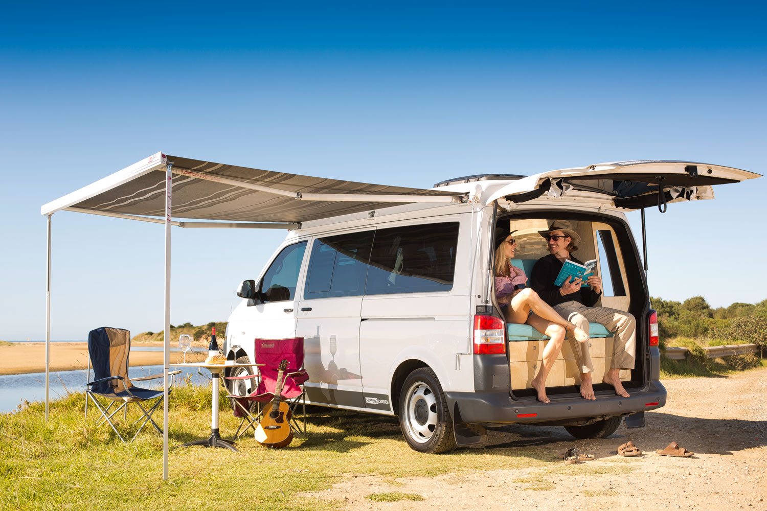 best vans for diy camper conversion