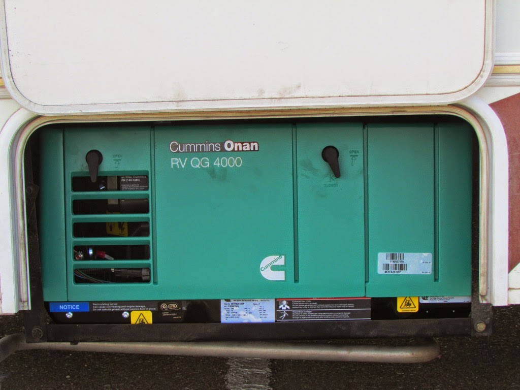 Top 5 Causes of Onan Generator Starts Then Shuts Down Issue