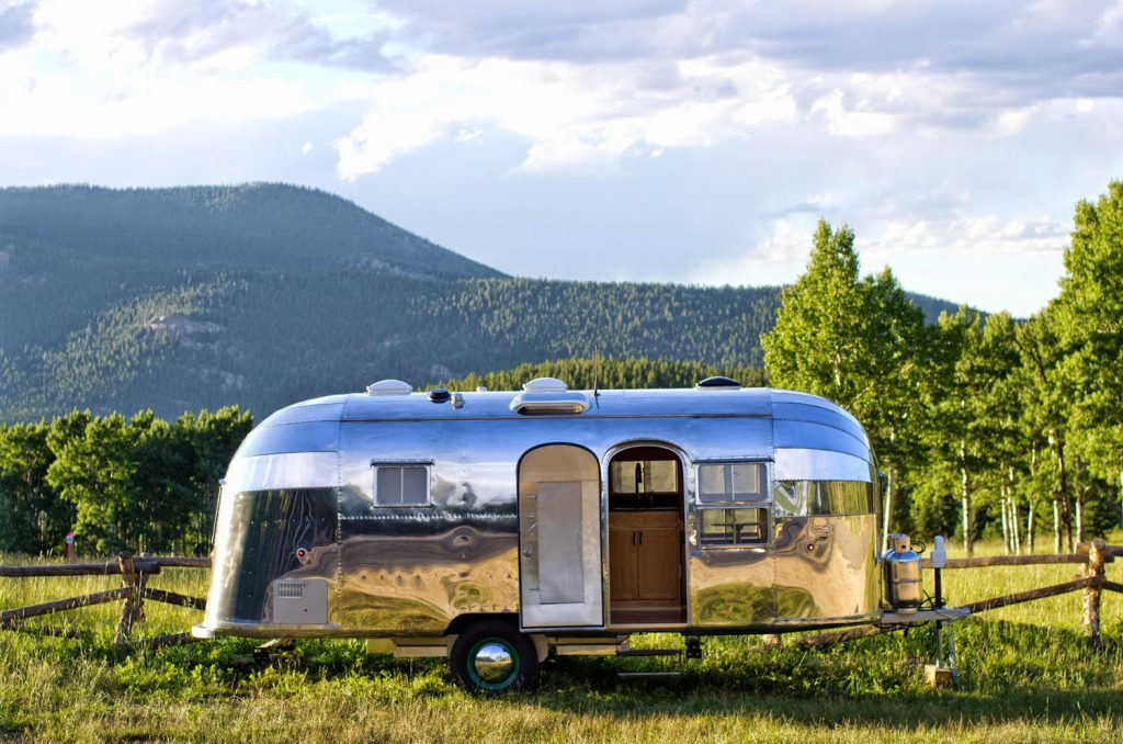 why are airstreams so expensive
