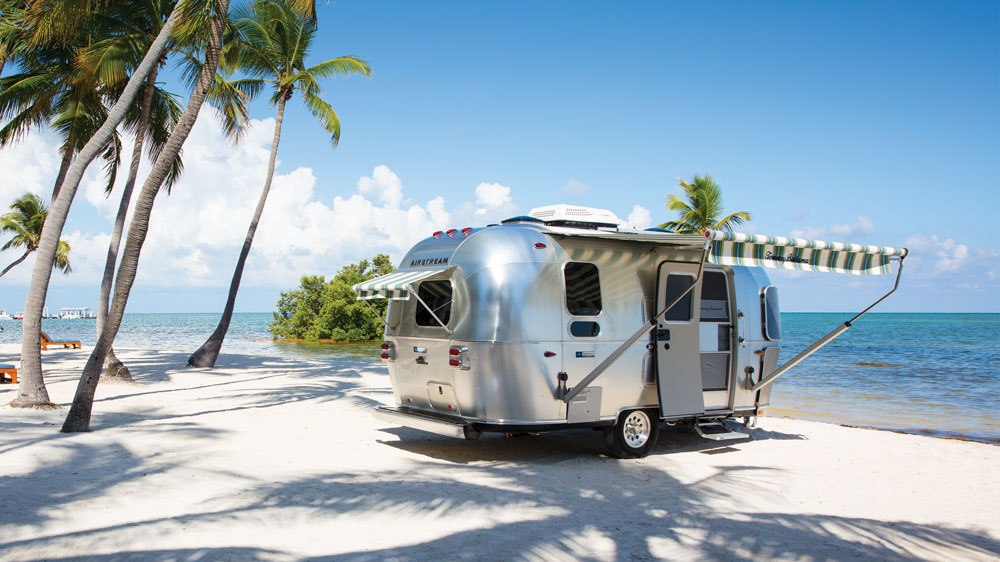 Airstream Dream - cover