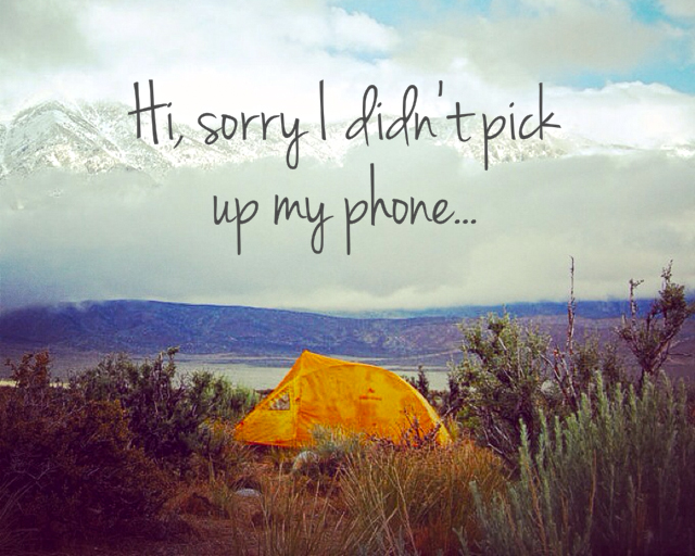 camping campground campfire quotes