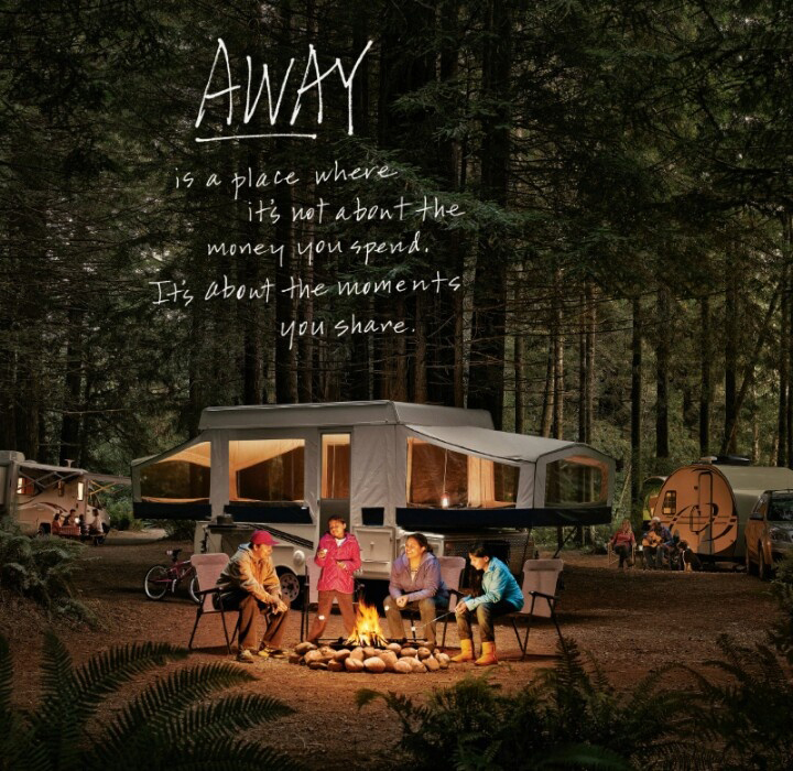 best camping travel quotes all times