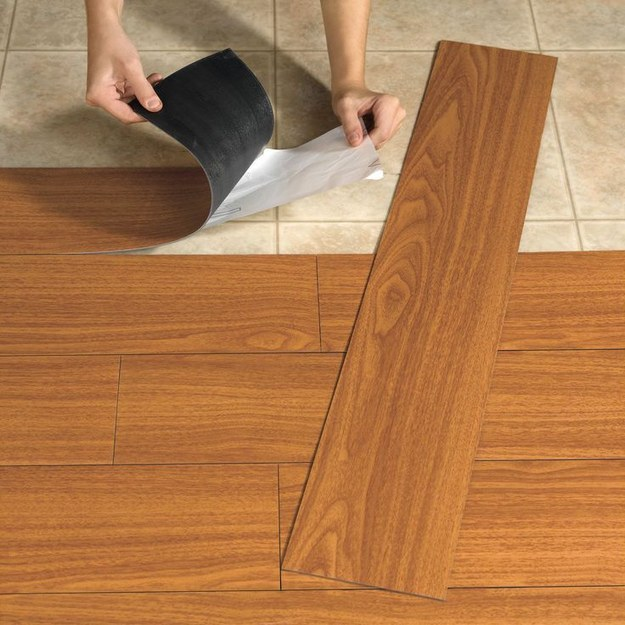 rv hacks wood flooring