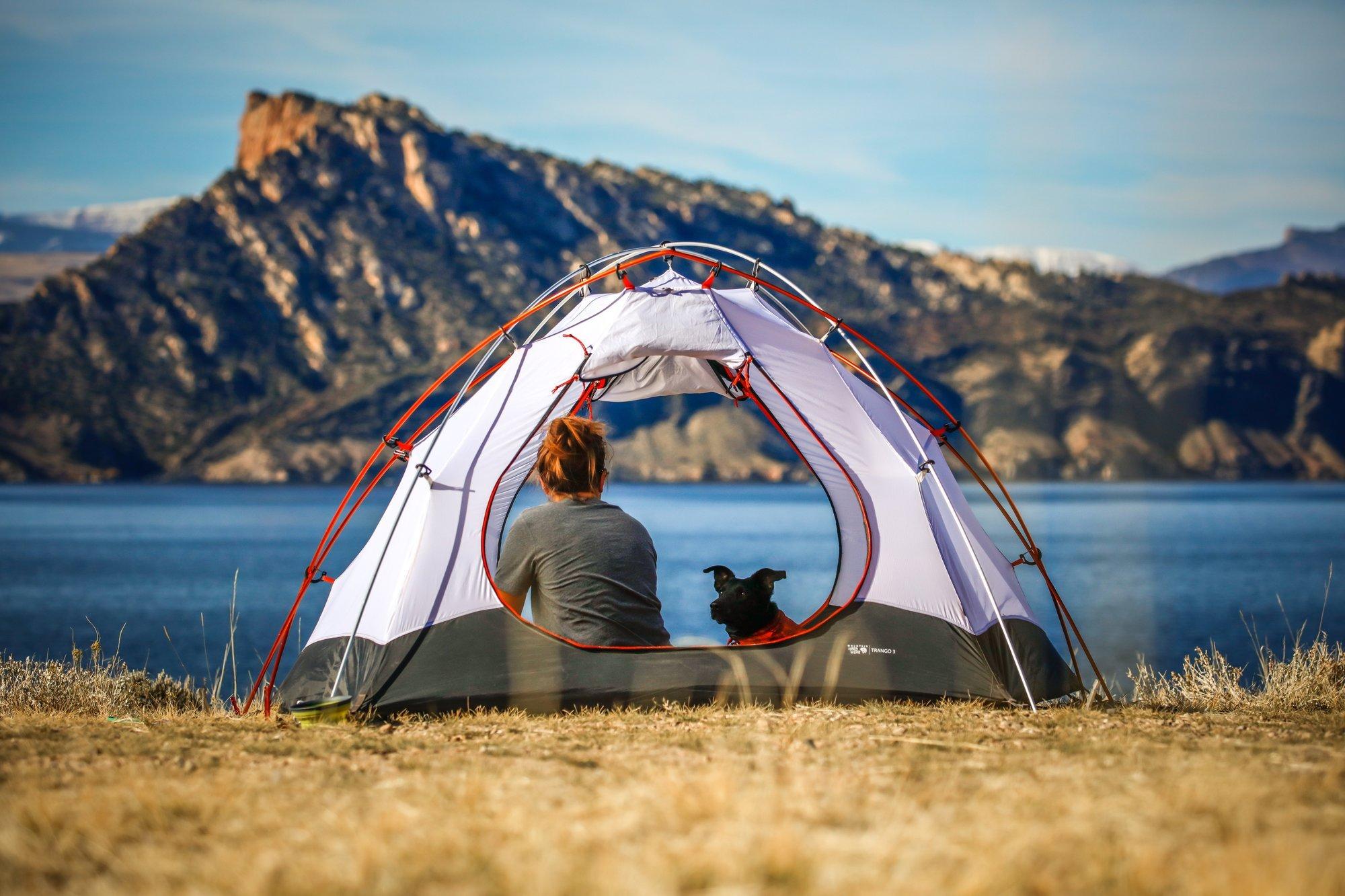 47 Camping Hacks That Are Borderline Genius